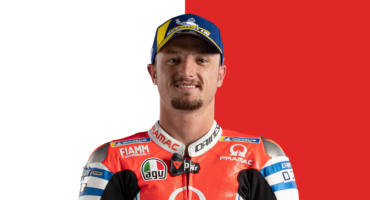 FOR FANZONE Rider Profile Listing Miller